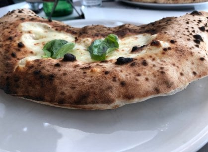 Pompei, nella pizzeria I Matti poco blasone ma tanta sostanza