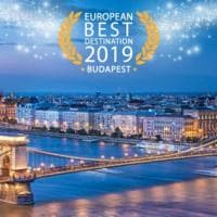 European Best Destination 2019: Budapest la città da scoprire quest'anno. Italia terza con Monte Isola