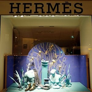 Hermes, risultati record a quesi sei miliardi