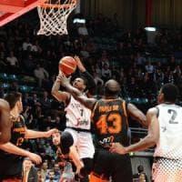 Basket, Champions League: Le Mans-Bologna e Nizhny-Venezia negli ottavi