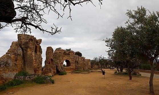 Tra Magna Grecia e cultura moresca. La bellezza di Agrigento