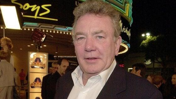 È morto Albert Finney, da 'Servo di scena' a 'Big Fish' di Tim Burton
