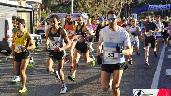 Atletica, Corsa del Ricordo: record di partecipanti alla sesta edizione