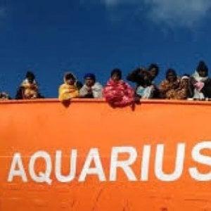 """Aquarius: """"Non ci fu alcun traffico illecito di rifiuti"""". Msf: """"Accuse sproporzionate per fermarci a tutti i costi"""""""
