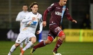 Serie B, Salernitana-Benevento 0-1: disastro Micai, giallorossi al terzo posto