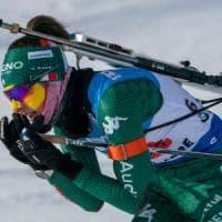 Biathlon, Coppa del mondo: azzurre quarte in staffetta, trionfa la Germania