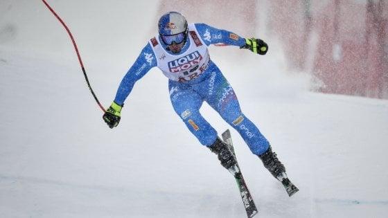 Sci, Mondiali di Are; Paris sesto nella libera: ''La gara non doveva partire''. Oro a Jansrud