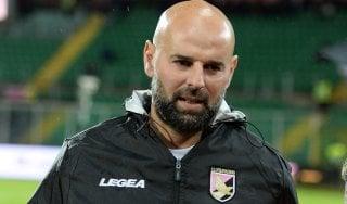 Serie B: il Brescia resta in vetta, il Palermo sbanca Perugia