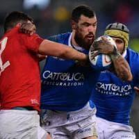Sei Nazioni 2019, Italia-Galles 15-26: Dragoni troppo forti per gli Azzurri