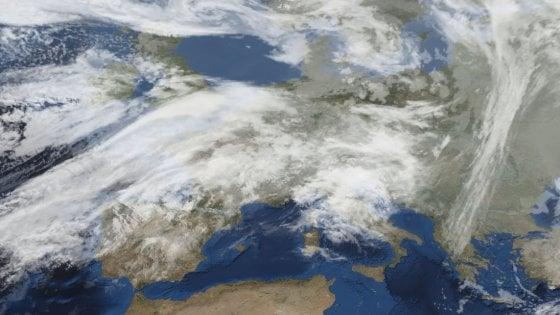 Ritorna il maltempo: pioggia e vento in arrivo e neve sulle Alpi