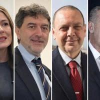 Regionali Abruzzo, urne aperte: è il primo test importante per il governo Conte