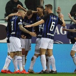 Parma-Inter 0-1, Lautaro Martinez riaccende i nerazzurri