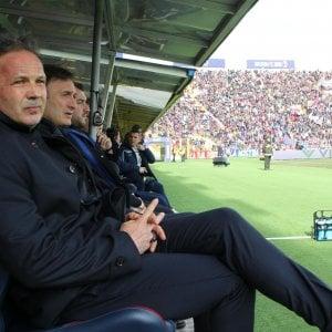 """Bologna, Mihajlovic: """"Deluso per il risultato, meritavamo di più"""""""