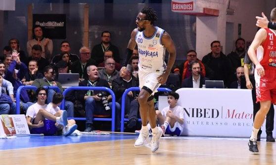 Basket, serie A: Milano più forte delle assenze, colpo di Trento a Venezia