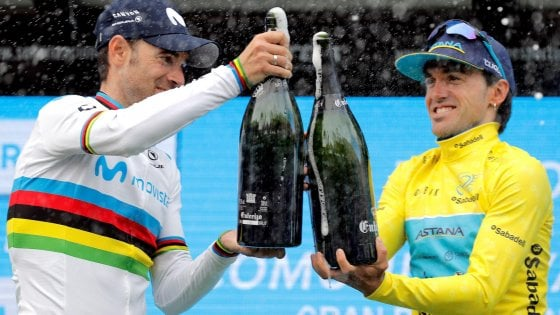 Ciclismo, Vuelta Valenciana: ultima tappa a Groenewegen, corsa a Izagirre