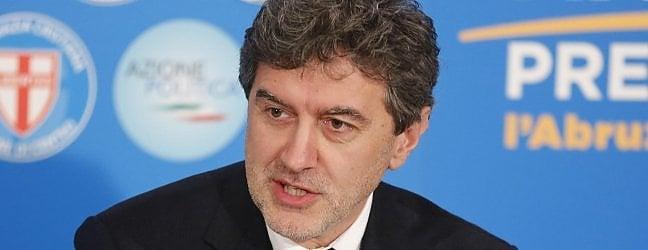 Elezioni Abruzzo, i risultati: vince il centrodestra, Marsilio governatore. Lega primo partito, crollo M5s