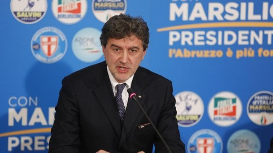 Chi è Marco Marsilio, il senatore Fdi che governerà l'Abruzzo