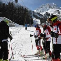 Pakistan. Il sogno del turismo di massa comincia con una gara di sci ai piedi del K2