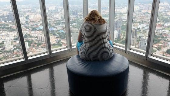 Tumori, in aumento tra i giovani quelli legati all'obesità