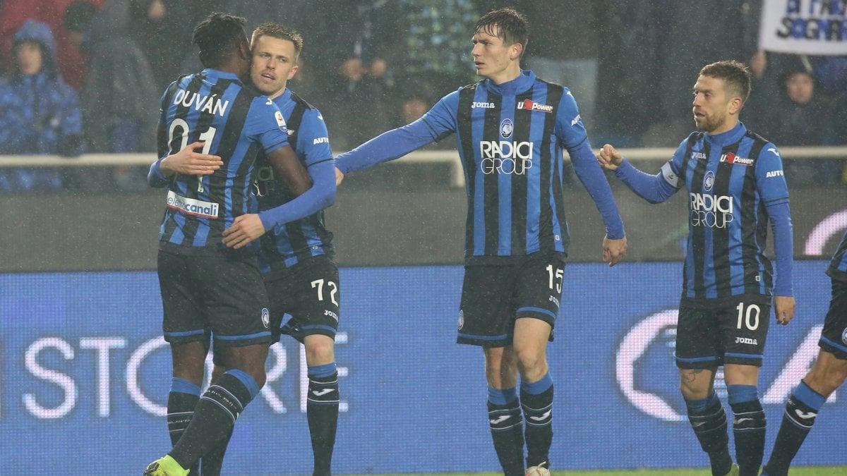 """Atalanta, Percassi: """"La Champions un sogno, Gasperini a vita''"""