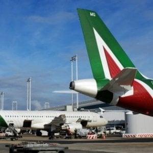 Alitalia, l'allarme di Lufthansa: basta indugi o non ne resterà nulla