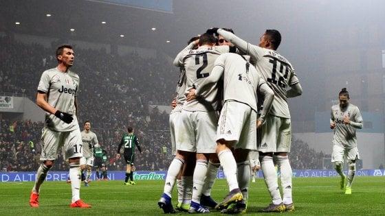 Juventus, Allegri fa il pieno di buone notizie verso Madrid