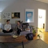 La casa smart comandata da altri: ecco 'Someone', l'esperimento che fa entrare chiunque