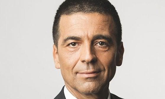 Andrea Scozzoli, presidente Aires