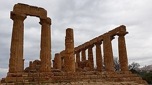 Agrigento, mille storie