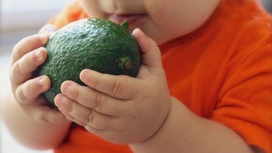 Obesità: il rischio si valuta già dai 10 anni di età