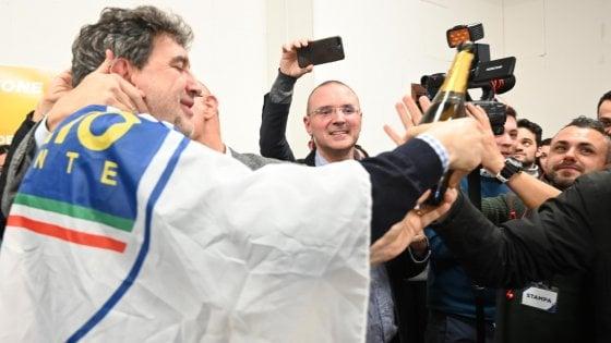"""Abruzzo, Cattaneo: """"Finita emorragia voti Pd verso i 5S. Delusi M5S in fuga sia verso centrodestra che centrosinistra"""""""