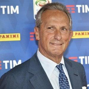 Miccichè: Arabia vuole sviluppare rapporti con la Serie A