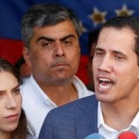 Venezuela, lettera di Guaidò: