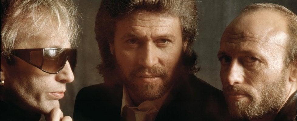 Bee Gees, il primo documentario (autorizzato) sulla band è in preparazione