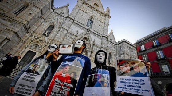 """L'Onu all'Italia: """"Una commissione per indagare sugli abusi dei preti"""""""