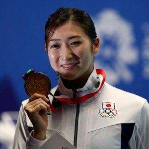 "Nuoto, annuncio-shock di Rikako Ikee: ""Ho la leucemia, ma la batterò"""