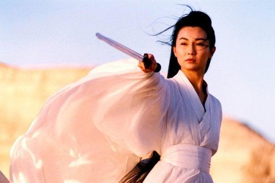 Zhang Yimou, il suo film ritirato dal festival di Berlino