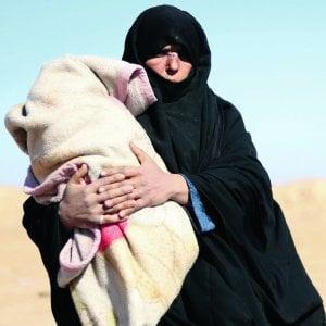 Tunisia, quei bambini dell'Isis reclusi e abbandonati: così i figli pagano le colpe dei padri