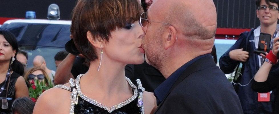 Paolo Virzì e Micaela Ramazzotti, la coppia torna insieme