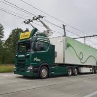 Brebemi, intesa con Siemens: sarà la prima autostrada elettrificata d'Italia