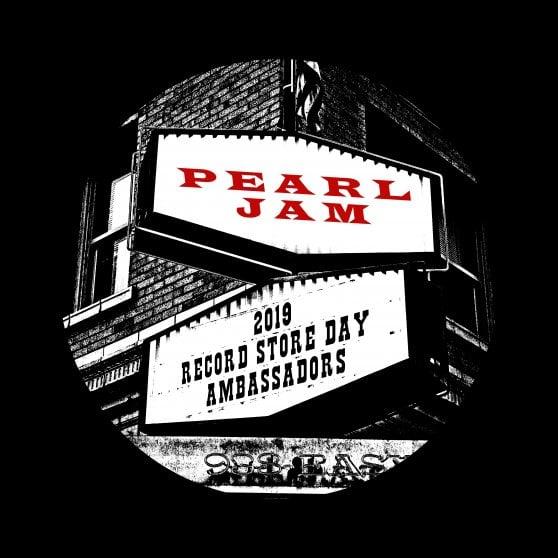 'Record Store Day 2019', svelati gli ambasciatori dell'evento: sono i Pearl Jam