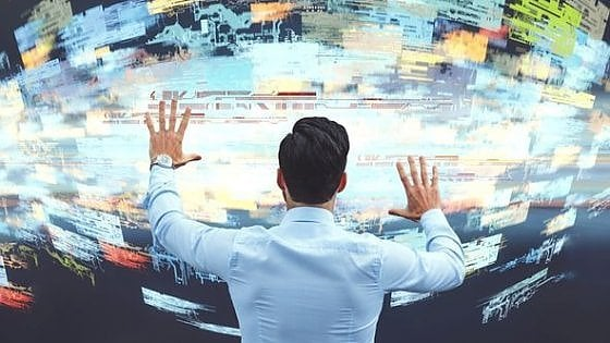 """Dal design agli affari, il """"caos digitale"""" riporta l'uomo al centro"""