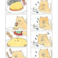 Lo Sfigatto, il micione a fumetti che ha stregato il Giappone