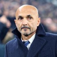 Inter, tra Spalletti e Marotta torna il sereno. In coppa Lautaro titolare