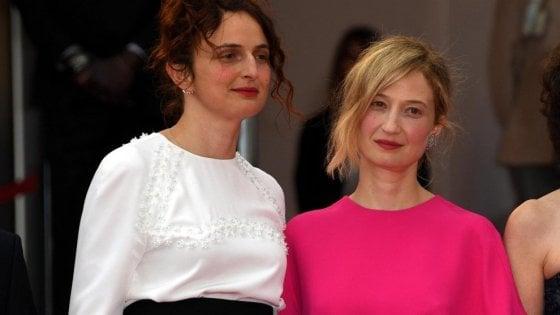 Alice Rohrwacher dirigerà due episodi de 'L'amica geniale'