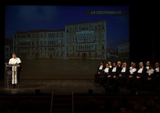 Università, nuovo record per Ca' Foscari: 19 premi Marie Curie
