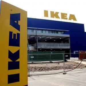 Ikea come zalando punta sull 39 e commerce per vendere anche for Produttori di mobili