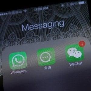 Dazi, #MeToo, bebè geneticamente modificati: tutte le censure della Cina su WeChat