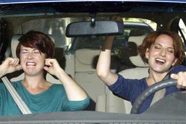Waze e Spotify, ecco le hit dell'auto