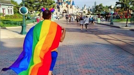 Disneyland Paris sempre più gay-friendly: a giugno la prima giornata Lgbt